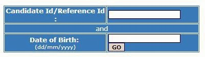 APTET 2014 Hall Ticket