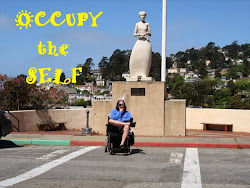 OCCUPY THE SELF
