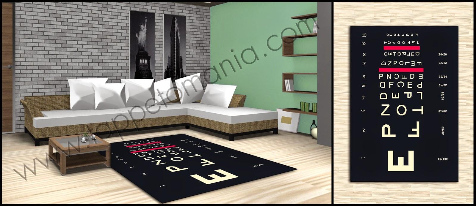 tappeti per il soggiorno e per il salotto
