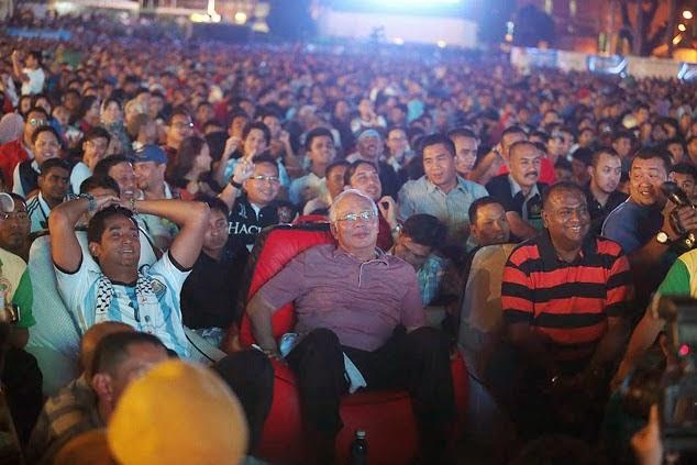 Warga Malaysia nak urus sampah sendiri pun gagal
