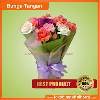Florist Bunga Tangan Terbaik Bergaransi di Indonesia