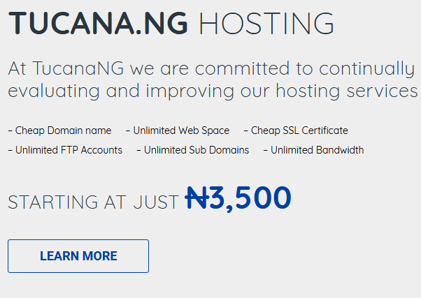 Get Cheap Dot COM Domain and Hosting