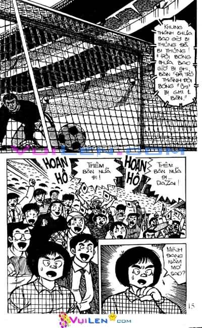 Jindodinho - Đường Dẫn Đến Khung Thành III  Tập 18 page 45 Congtruyen24h