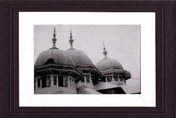 """Masjid"" (15 X 10 Cm)"