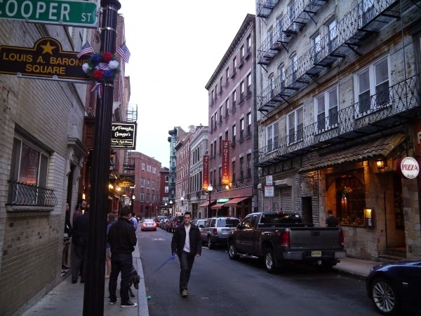 Little Italy, Boston