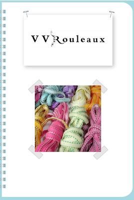 VV Rouleaux
