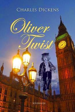 a literary review of oliver twist by charles dickens Oliver twist or, the parish boy's progress is author charles dickens's second  novel, and was  throughout the novel, dickens enlarged on this theme,  describing slums so decrepit that whole rows of houses are on the point of ruin in  an early.