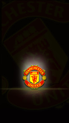 Manchester United FC slike pozadine za mobitele