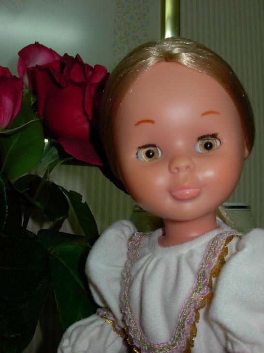 Rosas para Nancy