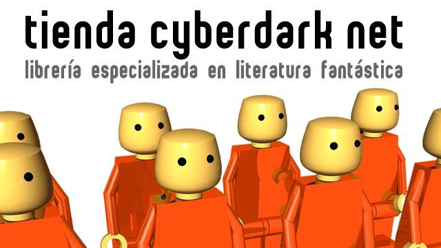 Cyberdark.net - Tu librería de literatura fantástica