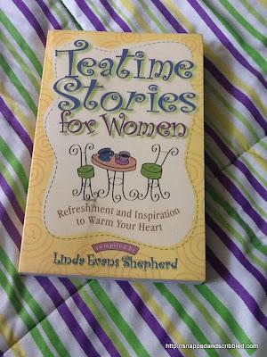 Teatime Stories for Women