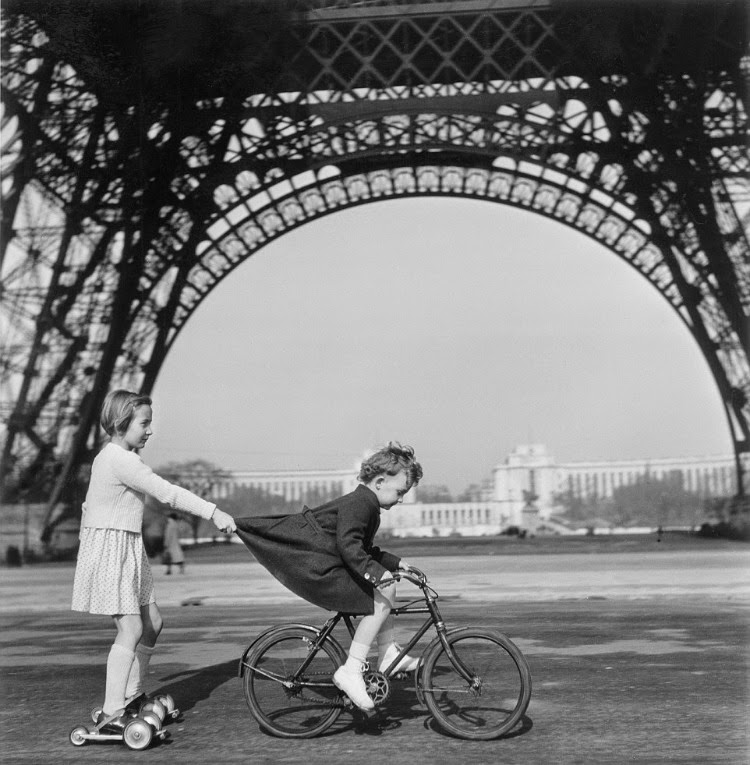 1950's France