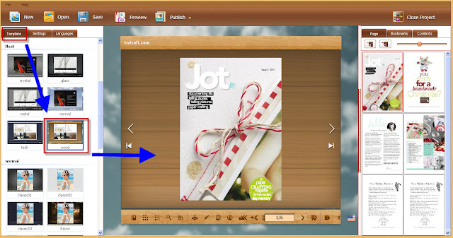 Kvisoft Flipbook Maker Free Registration Code Download