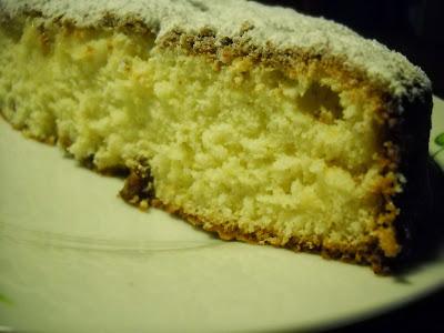 Torta 7 vasetti (ma non noiosa come al solito)