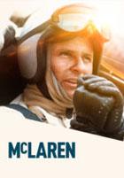 McLaren: La inspiradora historia de Bruce McLaren (2016)