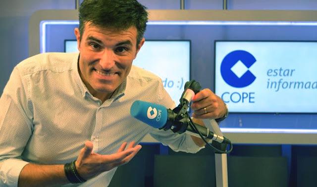 LUIS LARRODERA, LA CARA DEL'COPEVERANO'