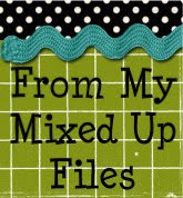 From My Mixed-Up Files Amazon Store