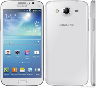 Samsung Galaxy Mega 5.8 I9150 Harga Spesifikasi, Hp Layar Lebar Dual Sim Card