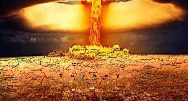 Bίντεο: Όλα όσα θα προηγηθούν του 3ου Παγκοσμίου Πολέμου