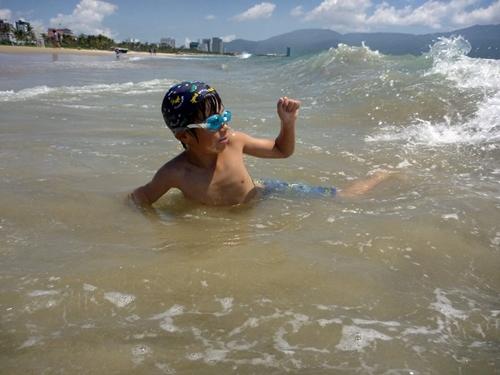 My Khe Beach(ミーケビーチ)v