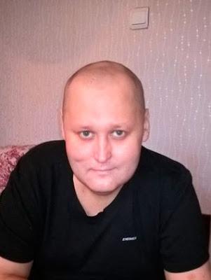 Андрей Дольников, Сергиев Посад, который борется с раком в индийской клинике «Фортис».
