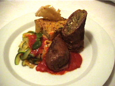 Typical french food delicious weird news - French haute cuisine dishes ...