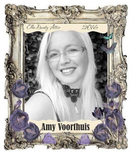 Amy Voorthuis