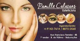 RAMILLE CALAZANS