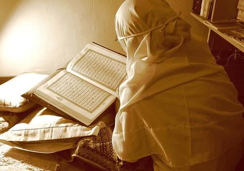 Fatwa Seputar Al-Qur'an