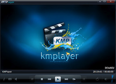 Latest Kmplayer