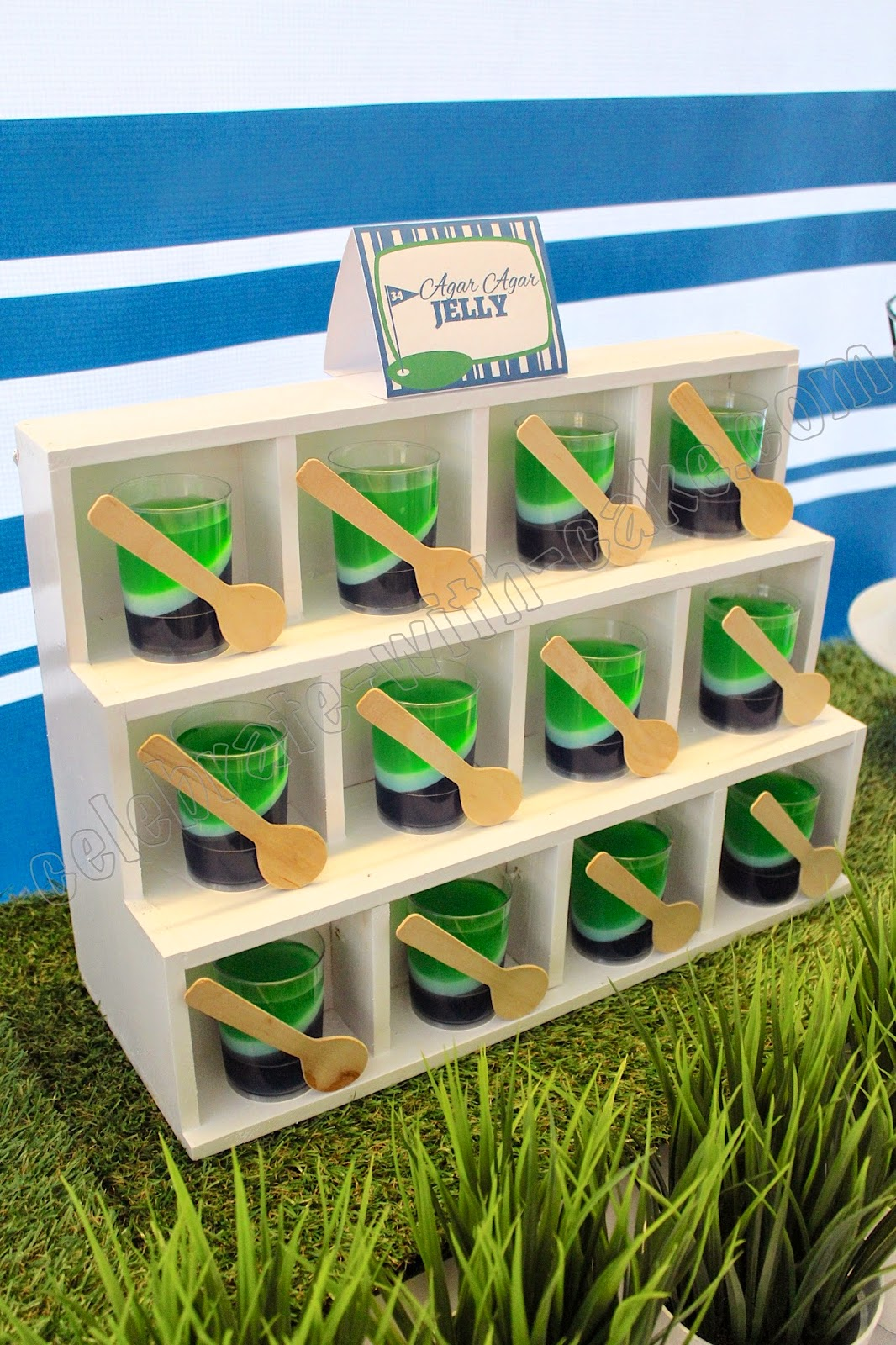 Remarkable Golf Themed Dessert Table Click Post To View More Pictures Download Free Architecture Designs Griteanizatbritishbridgeorg