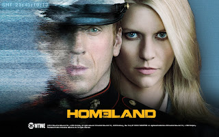 The 2012 STV Favourite TV Series Competition - Day 20 - Homeland vs. NCIS & Prison Break vs. Arrested Development