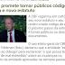 CBF promete tornar públicos código de ética e novo estatuto