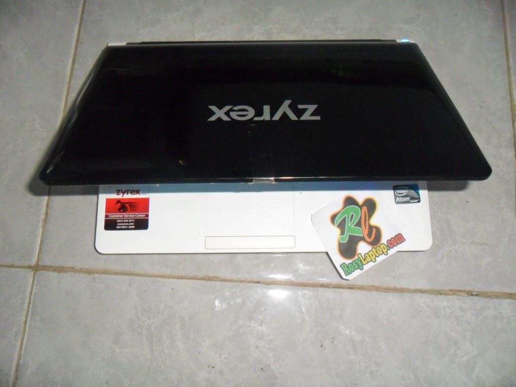 Zyrex sky LW1221BK Intel N2600