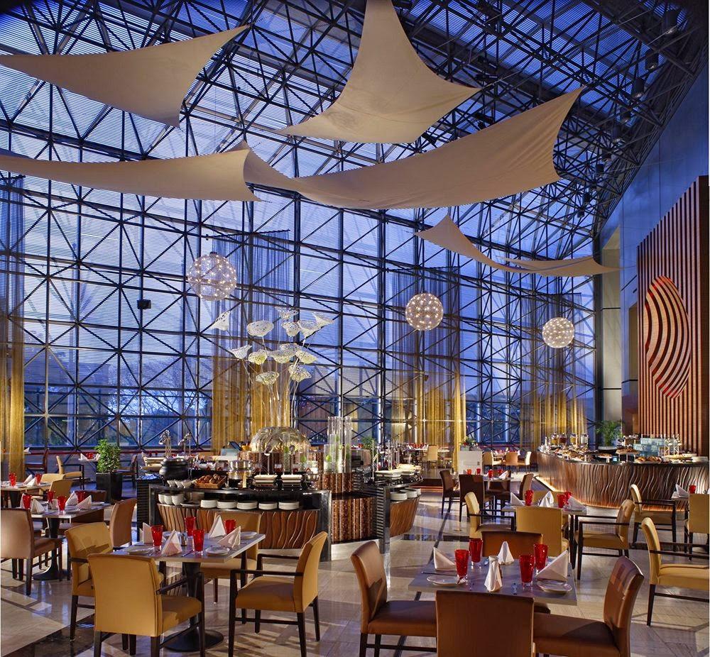 Singapore (Asia) - Swissotel The Stamford 4.5* - Hotel da Sogno