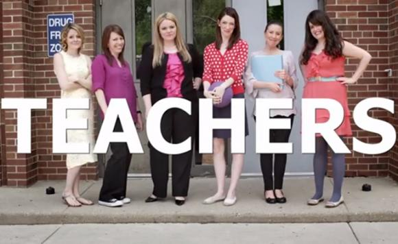 Teachers 2016 | Daily TV-Shows for You