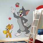 Gambar Tom & Jerry Paling Lucu