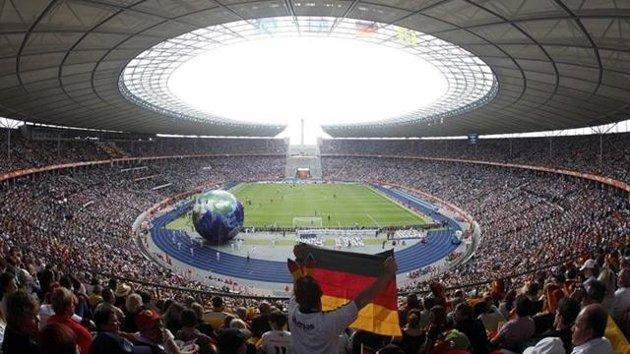La finale della Champions League 2015 si gioca a Berlino