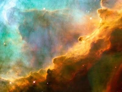 foto nebula luar angkasa