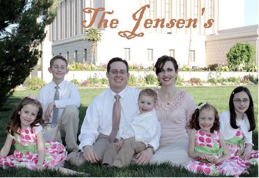The Jensens
