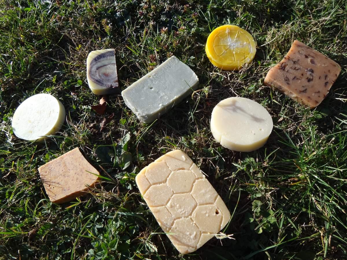 Savonnerie paysanne vendre des savons - Usine de savon a vendre ...