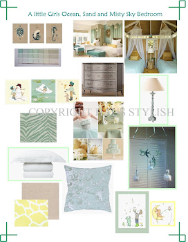 Bedroom Inspiration Boards by Haus Stylish