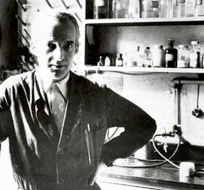 Dr. Luis Federico Leloir