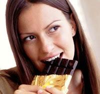 Makanan-Minuman yang Baik Dikonsumsi Ketika Stres Melanda