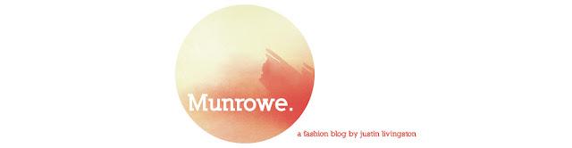 Munrowe