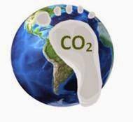 Huella de carbono eco-huella