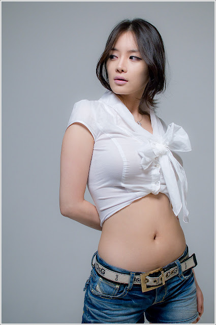 With Foto im ji hye naked have