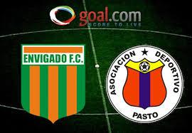 Ver Online Envigado vs Deportivo Pasto, Liga Postobon de Colombia, Fecha 7 (HD)