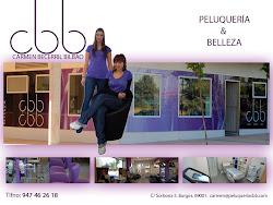 PELUQUERIA CBB en Burgos