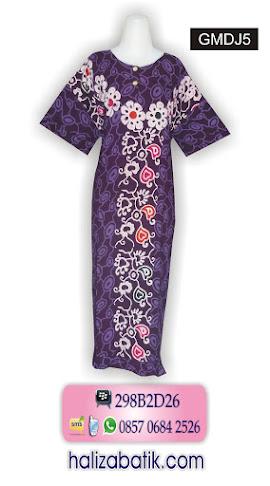 085706842526 INDOSAT, Baju Batik Modern, Grosir Baju Batik, Model Busana Batik, GMDJ5, http://grosirbatik-pekalongan.com/daster-gmdj5/